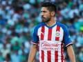 Oribe no anota, pero genera oportunidades de gol en Chivas