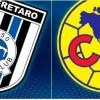 TV Azteca no transmitirá el  Querétaro vs América