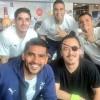 Chivas va al mundial de Clubes con Cisneros y Coyote