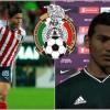 Jesús Godínez y Gilberto Sepúlveda convocados a la Selección Mexicana Sub 22
