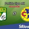 Ver León vs América en Vivo – Clausura 2019 de la Liga MX