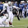 Resultado Potros de Indianápolis vs Jets de Nueva York – Semana 6 – NFL