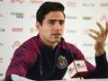 Chivas cancela conferencia a causa de Briseño
