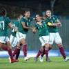Resultado Selección Mexicana Femenil  vs TyT – Juegos Centroamericanos y del Caribe 2018