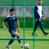 Stephen Eustáquio está listo para debutar con Cruz Azul