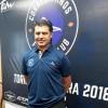 Juan Carlos Chávez nuevo técnico de Correcaminos