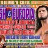 Viernes Espectacular – Lucha Libre de la CMLL desde la Arena México en Vivo – Viernes 18 de Enero del 2019
