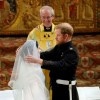 Los mejores momentos de la boda real de el príncipe Harry y Meghan Markle