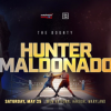 Michael Hunter vs Fabio Maldonado en Vivo – Box – Sábado 25 de Mayo del 2019