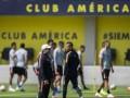 América aún no tocará salario de sus jugadores