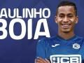 Paulinho Boia quiso al Cruz Azul antes que la serie A