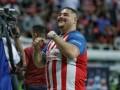 Andy Ruiz pide a comentarista deje de hablar mal de las Chivas