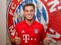 Coutinho al Bayern Munich como cedido con opción a compra