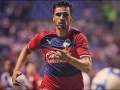 Oswaldo Alanís tiene ofertas de la MLS y la Liga MX