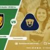 Venados vs Pumas en Vivo – Partido Amistoso – Viernes 13 de Julio del 2018