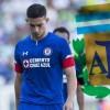 Marcone dejó al Cruz Azul  para que lo convocaran a su Selección y no sucedio