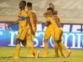 Resultado Monterrey vs Tigres -J12- Guardianes 2020