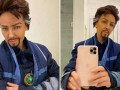 Thalía trending topic por TikTok con Benedict Cumberbatch (Video)