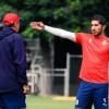 Pereira quiere retirarse en Chivas