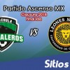 Cafetaleros de Tapachula vs Leones Negros en Vivo – Final Ida – Ascenso MX – Jueves 26 de Abril del 2018