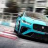 Jaguar I-Pace Etrophy China en Vivo – Viernes 22 de Marzo del 2019