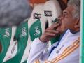 Tuca Ferretti es captado fumando en Torreón