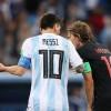 """Luka Modric sobre Messi, """"No puede hacerlo todo solo"""""""