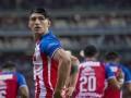 Alan Pulido da sus razones por las que salió de Chivas