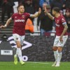 Chicharito anota doblete en triunfo del West Ham vs  Huddersfield