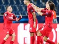 Resultado FC Salzburg vs Lokomotiv Moscow – Jornada 1 – Fase de Grupos – UEFA Champions League
