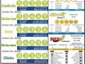 Mascarilla resultados Progol 1/2 Semana, Tris y Chsipazo de los Sorteos Celebrados el Viernes 4 de Diciembre del 2020