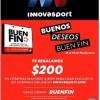 Ofertas Innovasport El Buen Fin 2018