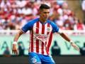 Jesús Molina opinó  tras lo ocurrido en el Veracruz vs Tigres