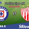 Previa Cruz Azul vs Necaxa en J6 del Clausura 2018