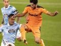 Resultado Celta vs Valencia  – J2- La Liga 20-21