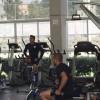 Ángel Mena, en duda para el debut de Cruz Azul