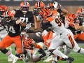 Resultado Bengalíes de Cincinnati vs Cafés de Cleveland – Semana 2 – NFL 2020