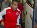 Edwin Hernández desearía volver a Chivas