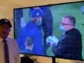 Felicitación de AMLO tras el triunfo de los Dodgers en la Serie Mundial