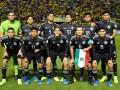 Guillermo Ochoa manda mensaje a la selección Sub 17