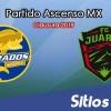 Ver Dorados de Sinaloa vs FC Juarez en Vivo – Ascenso MX en su Torneo de Clausura 2019