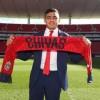 Alexis Vega comprometido con Chivas