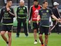 FMF ordena a jugadores europeos no pronunciarse con respecto al Veracruz
