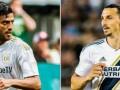 Carlos Vela le responde a Zlatan sobre quién es mejor en la MLS