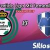 Ver Santos vs Monterrey en Vivo – Liga MX Femenil – Clausura 2019 – Jueves 21 de Febrero del 2019