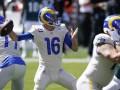 Resultado Los Angeles Rams vs Águilas de Filadelfia  – Semana 2- NFL 2020