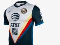 América el primero en presentar playera para el Apertura 2020