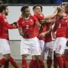 Suiza clasifica a siguiente ronda en Liga de las Naciones