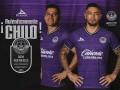Mazatlán FC presenta su nuevo uniforme