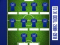 Alineación probable de Cruz Azul vs Monterrey – J16- Guardianes 2020